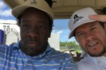 Rasta Phil and Mark Wahlberg Share Our Passion!